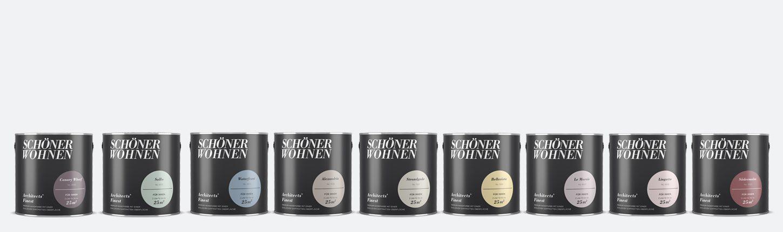 """Schöner Wohnen """"Architects' Finest"""""""