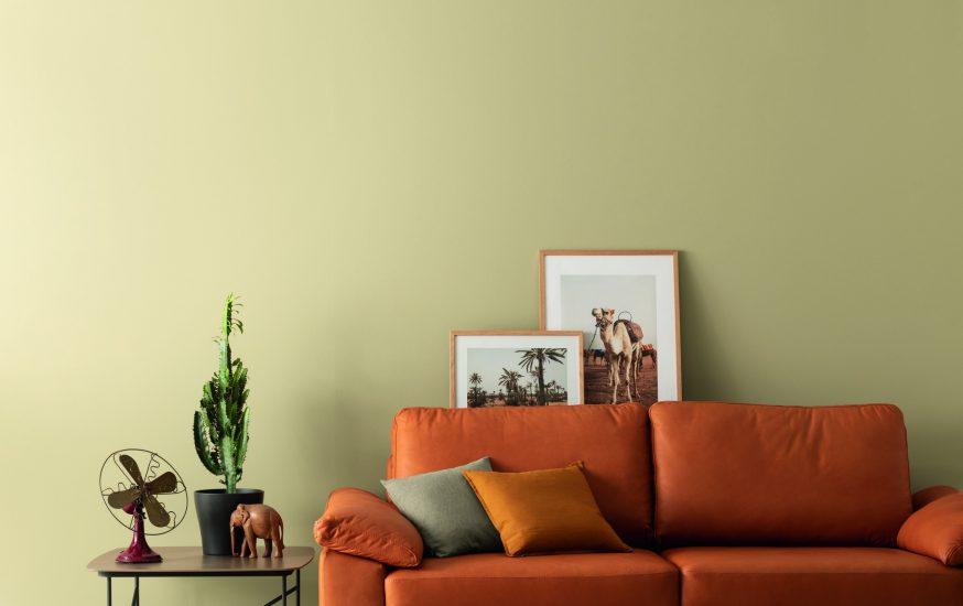 Schöner Wohnen Designfarben